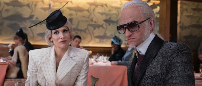 'A Series of Unfortunate Events' Season 2 First Look Photos Go Heavy On Disguises