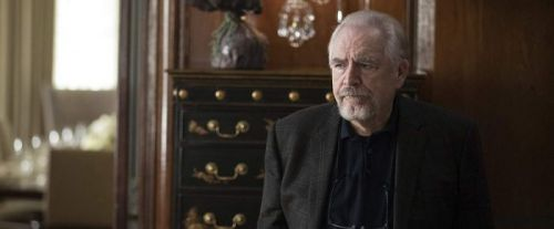 Brian Cox Joins 'Good Omens' as the Voice of Death