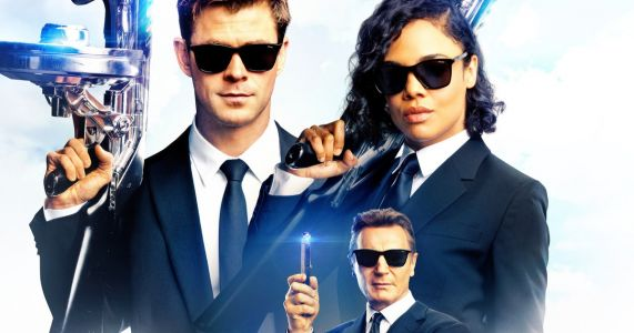 Can Men In Black: International Beat the Original Trilogy at the Box Office?