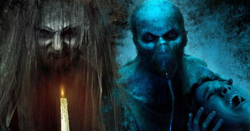 Insidious 5 Planned Following Surprise Success of Insidious