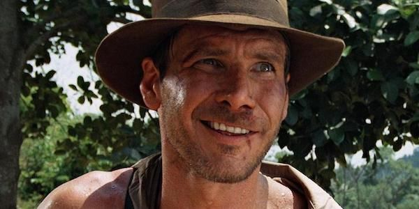 Harrison Ford Has Very Blunt Opinions About The Future Of Indiana Jones