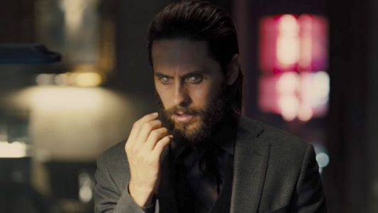 Jared Leto Offers Strong Evidence MORBIUS Will Be Absolutely Insufferable