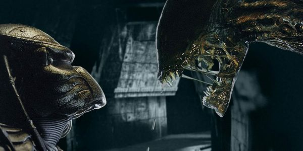Cancelled Alien vs. Predator Movie Detailed In New Video
