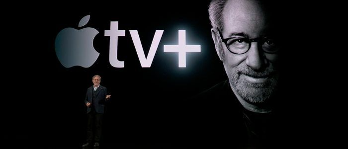 Apple Officially Announces New Streaming Video Service, AppleTV+, Which Debuts This Fall
