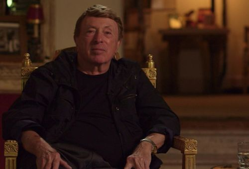 King Cohen: The Wild World of Filmmaker Larry Cohen Review