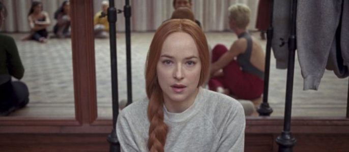 'Suspiria' Remake Compared to Kubrick, Made Quentin Tarantino Cry