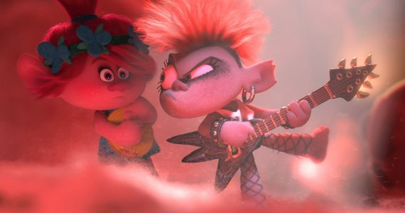 Trolls World Tour Trailer Rocks Out with Ozzy Osbourne, Kelly Clarkson & More