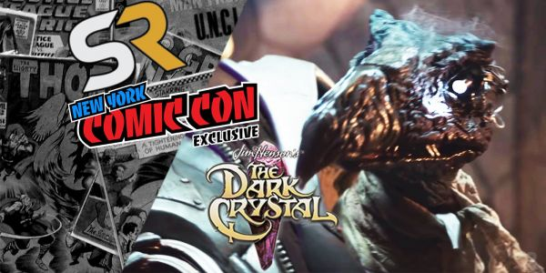 Dark Crystal: Age of Resistance Will Not Use Any CGI, Only Puppets