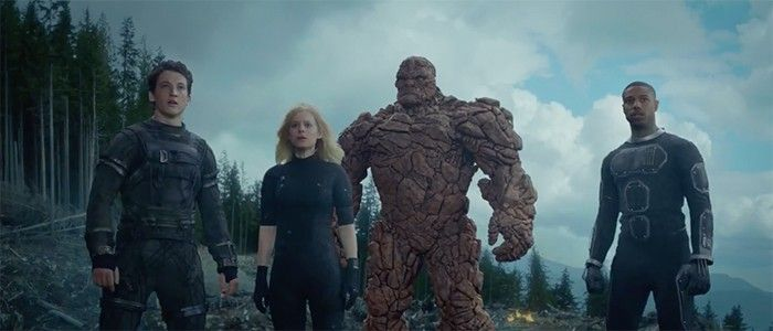Kevin Feige Diplomatically Disses Previous 'Fantastic Four' Films, Talks Briefly About New MCU Version