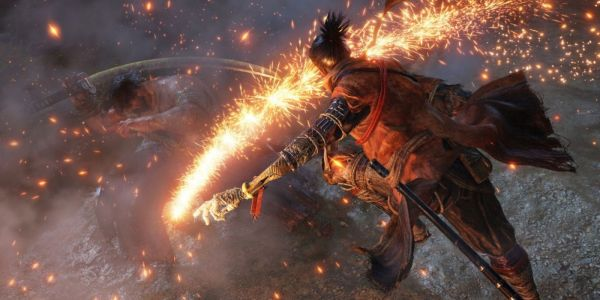 Sekiro Prosthetic Upgrade Locations & Guide