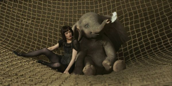 Dumbo Set Visit Report: A Different Type Of Live-Action Disney Film