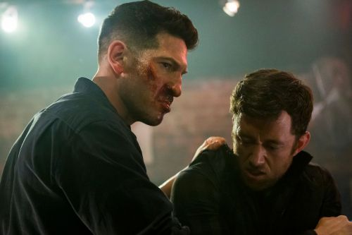 'The Punisher' Season 2 is a Violent Mess That Can't Recapture Its Former Glory