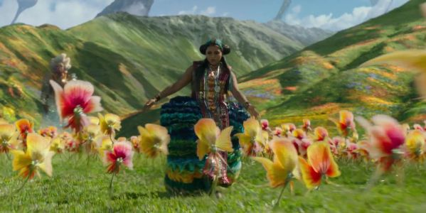 Disney's A Wrinkle in Time Brings On the Eye Candy in New Trailer