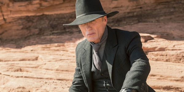 How Westworld's Man In Black Is Different In Season 2, According To Ed Harris