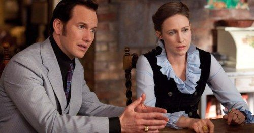 Annabelle 3 Brings Back Patrick Wilson and Vera Farmiga as the