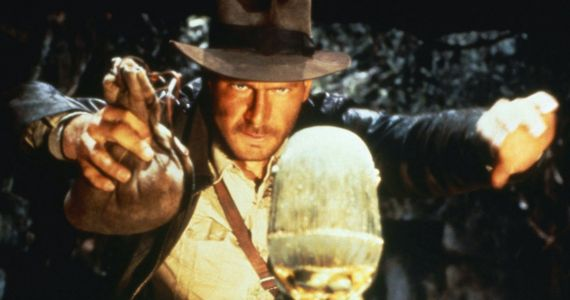 Indiana Jones 5 Begins Shooting Next Week According to Harrison Ford