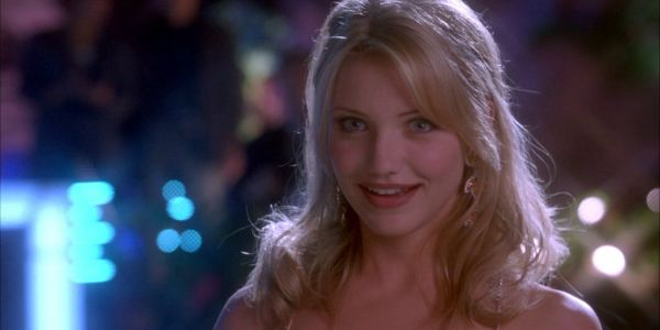 The Mask: Cameron Diaz Almost Didn't Star In Jim Carrey Movie