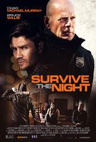 Survive The Night - Clip - Get Us Out Of This