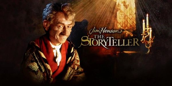 Neil Gaiman Producing Reboot of Jim Henson's The Storyteller Series