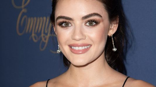 Lucy Hale Officially Boards Blumhouse's Fantasy Island Movie