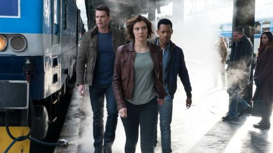 Whiskey Cavalier Cancelled by ABC After One Season