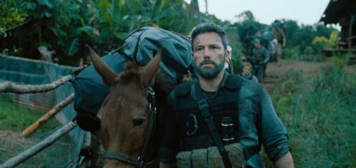 Trailer and Poster of Triple Frontier starring Ben Affleck, Oscar Isaac, Charlie Hunnam, Garrett Hedlund, and Pedro Pascal