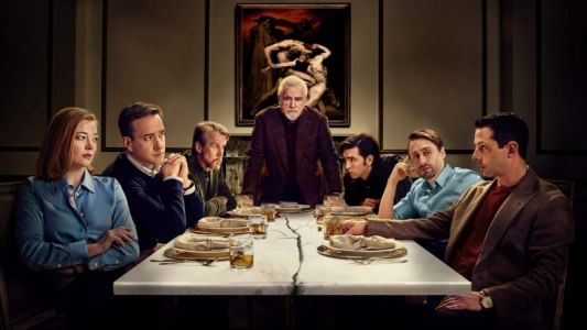 Succession Season 3 Hoping to Begin Production Later This Year