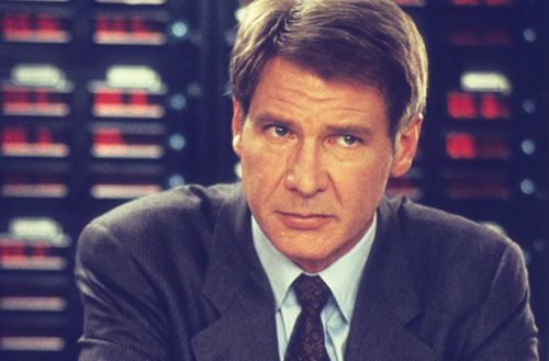This Week in 1994: Harrison Ford Fights Both Sides of the Drug War in 'Clear and Present Danger'