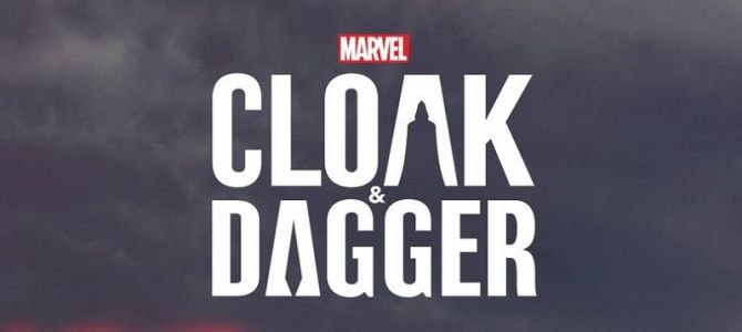Cloak & Dagger Poster Revealed, Trailer Out Tomorrow