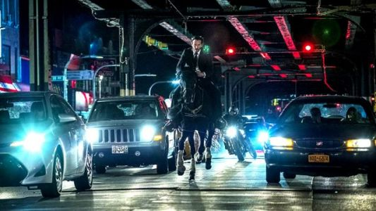 John Wick: Chapter 3 Featurette Highlights the Art of Action