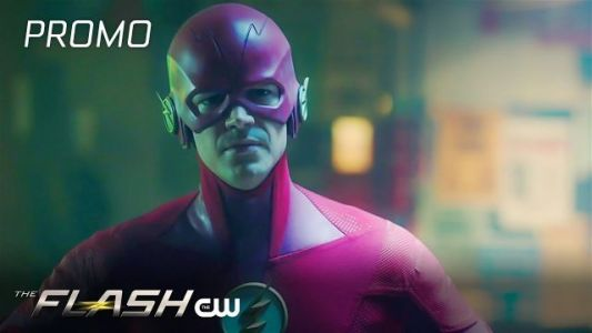 The Flash Episode 5.11 Promo: Meta-Humans Team Up to Fight Cicada