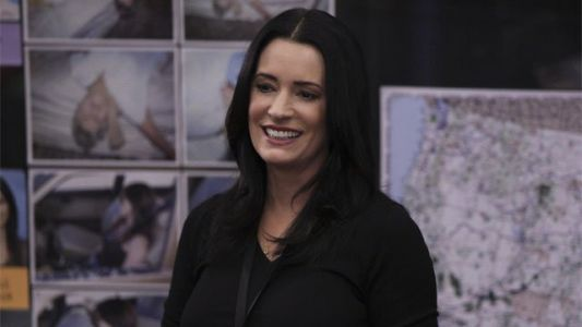 Paget Brewster Will Recur on DuckTales Season 2