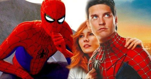 Into the Spider-Verse Almost Brought Back Tobey Maguire as