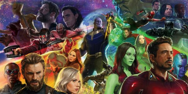 Avengers: Infinity War Has Only One Post-Credits Scene