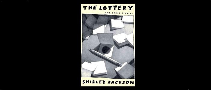 Shirley Jackson's 'The Lottery' Being Adapted Into a Feature Film