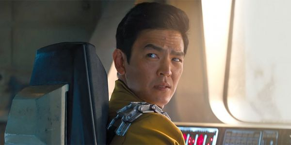 John Cho is Optimistic That Star Trek 4 Will Still Happen