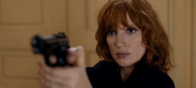 'The 355' Trailer: Jessica Chastain Leads an International Team of Operatives to Save the World