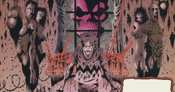 The 10 Worst Things Carnage Has Ever Done