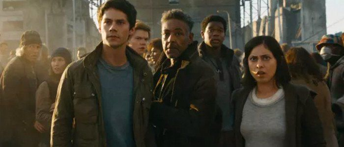 'Maze Runner: The Death Cure' Images Provide Our Best Look Yet at the Delayed Sequel
