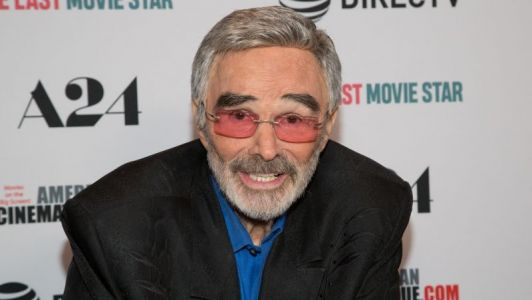 Burt Reynolds in Talks for Tarantino's Once Upon a Time in Hollywood