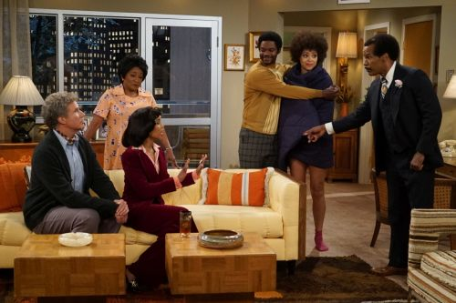 Stream It Or Skip It: ABC's 'All In The Family' And 'The Jeffersons' Remakes Show How Relevant Both Shows Still Are