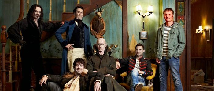 FX Orders 'What We Do In the Shadows' TV Series