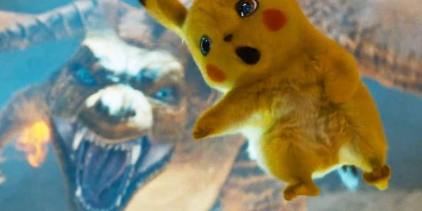 Live-Action Pokémon Look Better Than We Ever Imagined: Our Thoughts On Detective Pikachu
