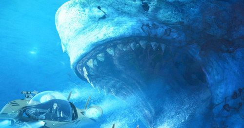 The Meg Snacks Down on 2-For-1 Sub Deal in Thrilling Payoff
