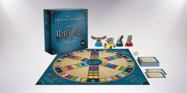 10 Most Fun Versions of Trivial Pursuit, Ranked