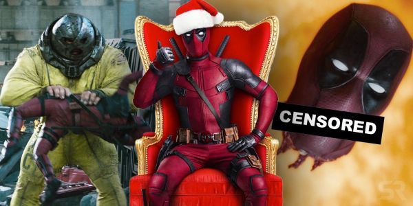 Once Upon A Deadpool: Every Change In The PG-13 Version