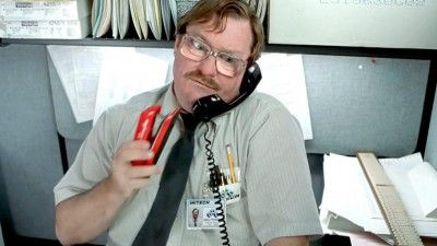 Red Staplers: How 'Office Space' Went from a Flop to a Hit