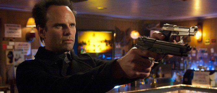 'L.A. Confidential' TV Series Wisely Adds Walton Goggins