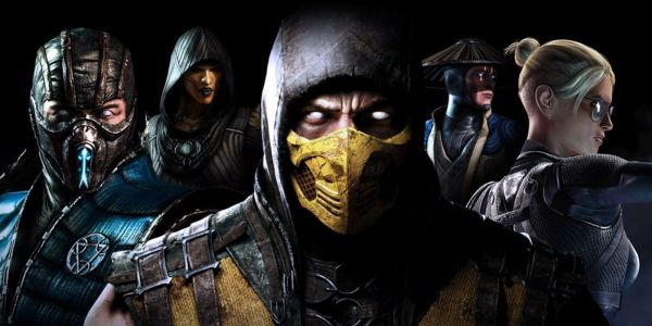 Mortal Kombat Studio is Definitely Working on a New Game
