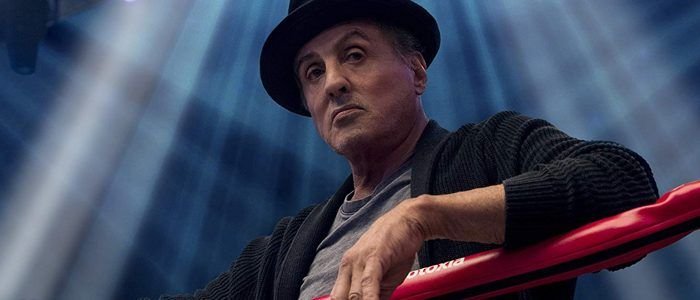 Sylvester Stallone Superhero Movie 'Samaritan' Developing at MGM